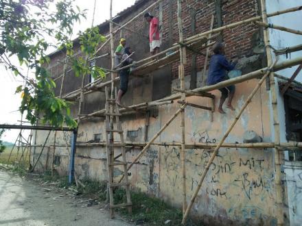Album : Pembangunan/Rehab Kantor Desa