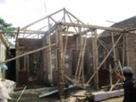 Album : Pembangunan Rumah Tidak Layak Huni